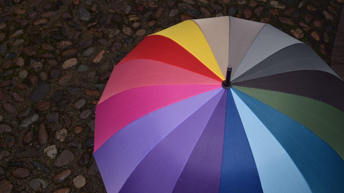 Neben der Spur des Regenbogens: Ich bin ein Schwules Mädchen