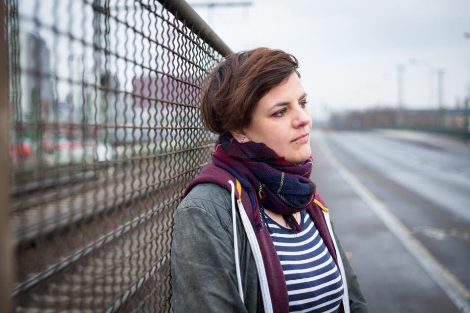 Porträt von Jennifer von Schuckmann